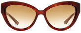 Moschino Women's Cateye Sunglasses