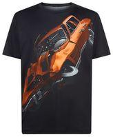 Christopher Kane Car Crash T-shirt