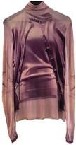 Jean Paul Gaultier Purple Knitwear for Women Vintage