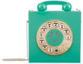 Charlotte Olympia Chatterbox Clutch