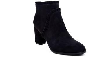 New York Transit Rheba Women's Ankle Boots