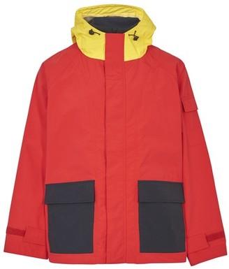 J.W.Anderson JWA puller hooded jacket