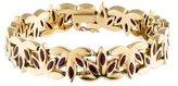 Chaumet Ruby Leaf Bracelet
