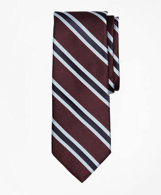 Brooks Brothers Melange Stripe Tie