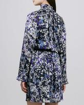 Rachel Zoe Maldives Blouson Dress