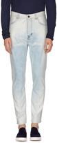 Messagerie Denim pants - Item 42540912