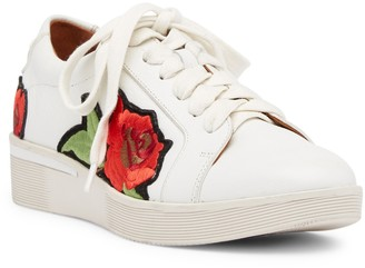 Gentle Souls by Kenneth Cole Haddie Rose Leather Sneaker