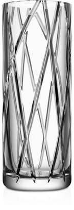 Orrefors Explicit Large Stripes Vase