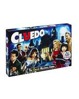 Hasbro Cluedo The Classic Mystery Board Game