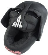 Star Wars Little Boys Slippers, Black 38204