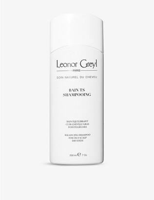 Leonor Greyl Bain TS Shampooing balancing shampoo for oily scalp 200ml