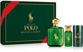 Ralph Lauren 3-Pc. Polo Holiday Gift Set