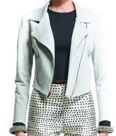 Daniela Corte - Moto Jacket