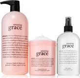 philosophy super-size graceful you 3-Piece fragrance Kit