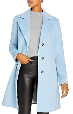 Calvin Klein Mid-Length Coat