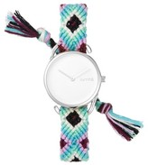 RumbaTime Women's Jane Give Directly Watch