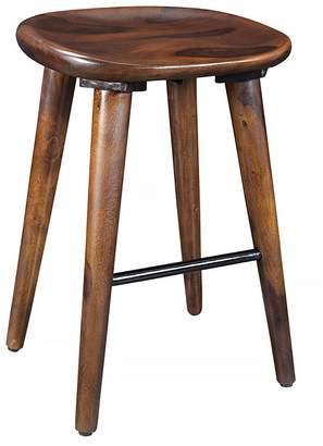 Worldwide Homefurnishings Worldwide Home Furnishings Handcrafted Counter Stool