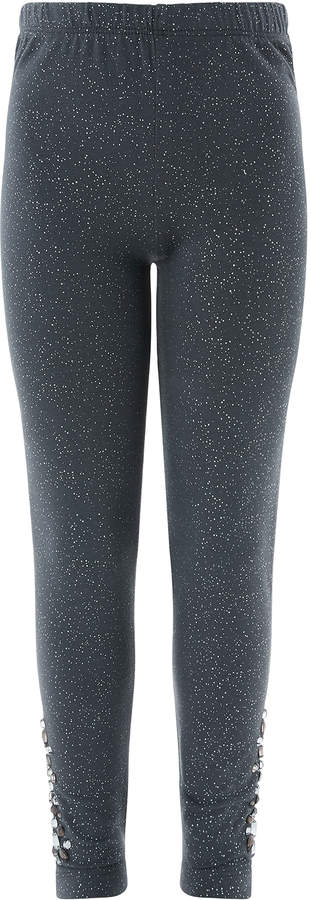 Monsoon Foil Jewel Legging