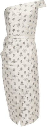 Johanna Ortiz Knee-length dresses