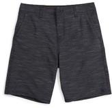 O'Neill Boy's Locked Slub Hybrid Board Shorts
