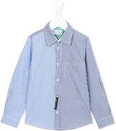 Lapin House - striped shirt - kids - Cotton - 2 yrs