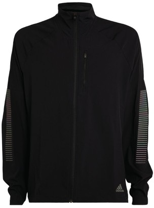 adidas Rise Up N Run Jacket