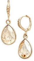 Givenchy Women's Small Teardrop Earrings