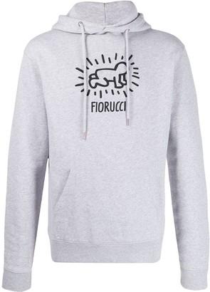 Fiorucci Keith Haring hoodie