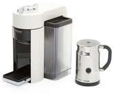 Nespresso Vertuo Evoluo Coffee and Espresso Maker with Aeroccino Milk Frother