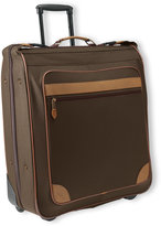 L.L. Bean Sportsman's Rolling Garment Bag