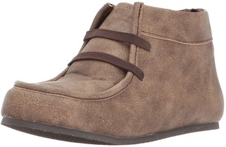 Baby Deer Boys' 02-6758 Ankle Boot