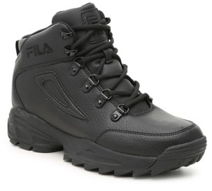 Fila Unknown Territory High-Top Sneaker - Kids'