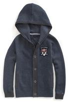 Tommy Hilfiger Final Sale- Hooded Sweater