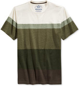 American Rag Men's Broad Stripe T-Shirt, Only at Macy's