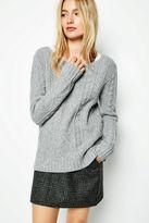 Jack Wills Heathcliffe Boat Neck Sweater