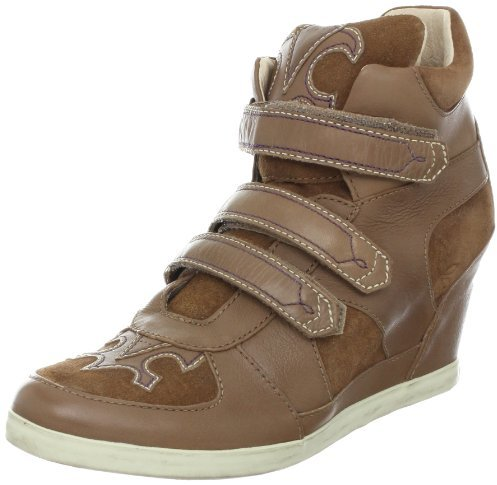 Koolaburra Women's Preston Fashion Sneaker
