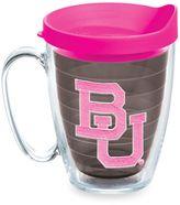 Tervis Baylor University Bears 15 oz. Colored Emblem Mug with Lid in Neon Pink