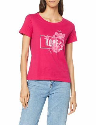 S'Oliver Women's 14.908.32.7587 T-Shirt