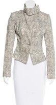 Vivienne Westwood Silk Printed Jacket