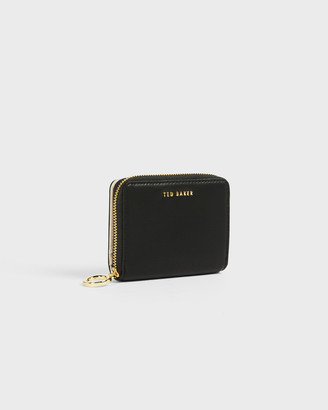 Ted Baker DELEENA Colour block small bifold purse