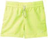 Le Club Solid Swim Short (Little Boys & Big Boys)