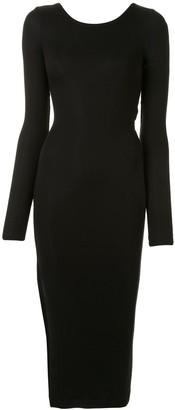 Alix Lester dress