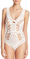 For Love & Lemons Samantha Bodysuit