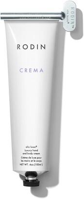 Rodin Lavender Crema