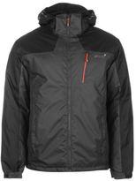 Gelert Mens Horizon Insulated Jacket Coat Top Waterproof Breathable Lightweight
