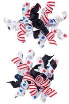 Gymboree Curly Ribbon Clips 2-Pack