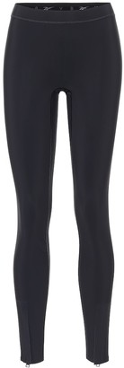 Reebok x Victoria Beckham High-rise performance leggings