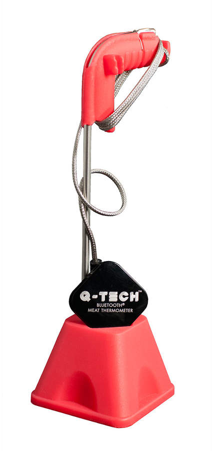 Charcoal Companion Q-Tech Bluetooth Thermometer