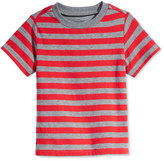 First Impressions Striped Jersey T-Shirt, Baby Boys (0-24 months), Only at Macy's