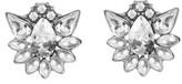 Samantha Wills Midnight Dahlia Stud Earrings
